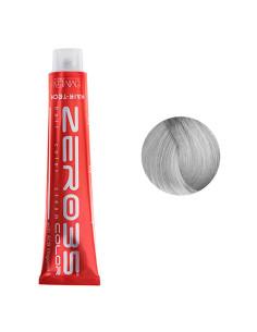 Coloração Hair-Tech 100ml - Cinza - Zero35 - Emmebi   Zero35 Com Amoníaco
