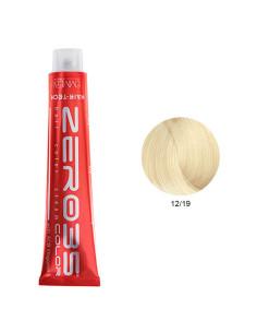 Coloração Hair-Tech 100ml - 12/19 Loiro Ultra Claro Duna - Zero35 - Emmebi | Zero35 Com Amoníaco