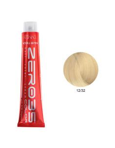 Coloração Hair-Tech 100ml - 12/32 Loiro Ultra Claro Areia - Zero35 - Emmebi | Zero35 Com Amoníaco