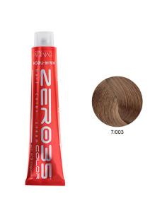 Coloração Hair-Tech 100ml - 7/003 Moka - Zero35 - Emmebi | Zero35 Com Amoníaco