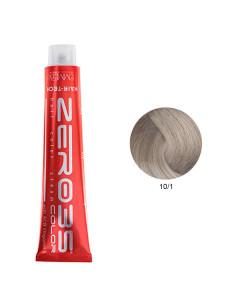 Coloração Hair-Tech 100ml - 10/1 Loiro Platinado Cinza - Zero35 - Emmebi | Zero35 Com Amoníaco