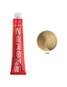 Coloração Hair-Tech 100ml - 10/0 Loiro Platinado - Zero35 - Emmebi | Zero35 Com Amoníaco