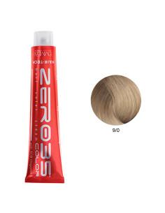Coloração Hair-Tech 100ml - 9/0 Loiro Claríssimo - Zero35 - Emmebi | Zero35 Com Amoníaco