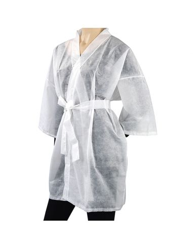 Kimono Descartável TNT |