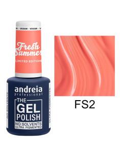 The Gel Polish Andreia - Fresh Summer Collection - FS2 |