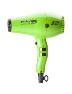 Parlux 385 Light Verde - Secador de Cabelo Profissional DESC | Parlux