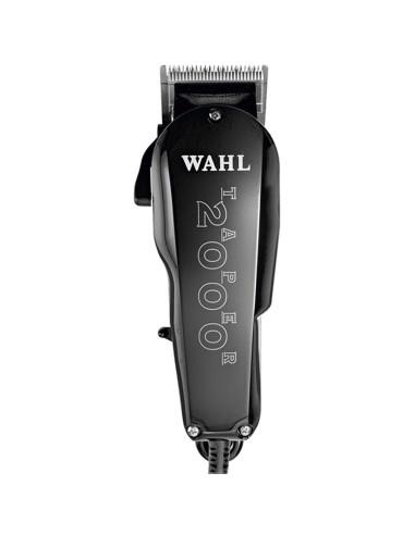 Maquina Corte Taper 2000 (Com Fio) - Wahl   Wahl