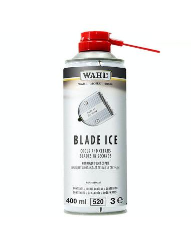 Spray de Arrefecimento Lubrificante 400ml Blade Ice | Wahl