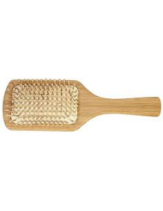 Escova Rectangular Larga Bamboo Confort Ricki Parodi | Ricki Parodi