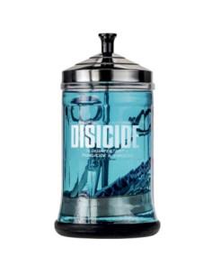 Esterilizador - Vidro 750ml - Disicide   Disicide