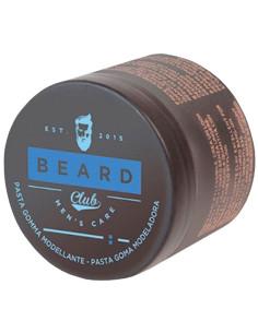 Pasta Goma Modeladora 100ml - Beard Club   Beard Club