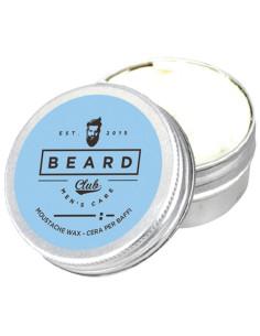 Cera Bigode 30ml - Moustache Wax - Beard Club | Beard Club