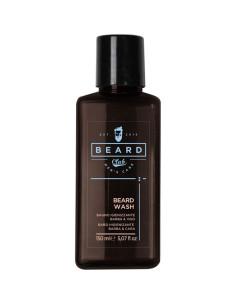 Champô Barba 150ml - Beard Wash - Beard Club | Beard Club