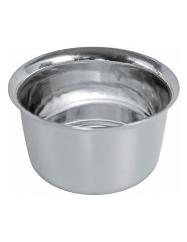 Taça Barbeiro Inox |