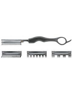 Navalha Ripar Platinium Hair Shaper Steinhart | Steinhart Profissional