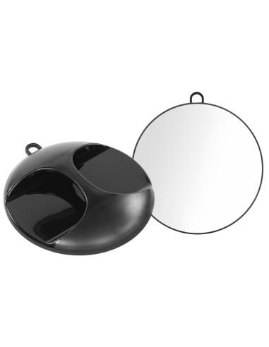 Espelho Redondo Profissional |  | Espelhos de Mão