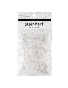 Elásticos Borracha 10grs - Transparente - Steinhart |
