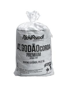 Algodão Corda Premium 1kg Ricki Parodi |