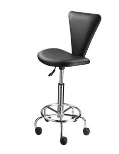 Cadeira com Apoio de Pés |
