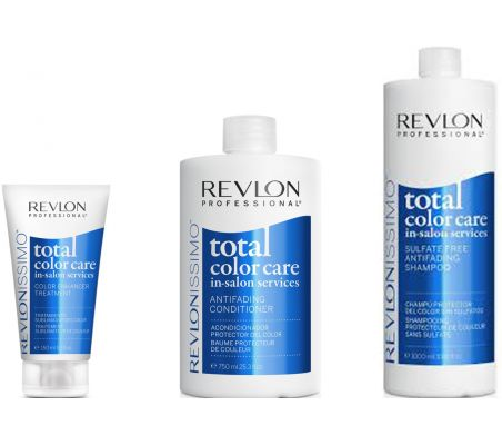 Revlonissimo Total Color Care