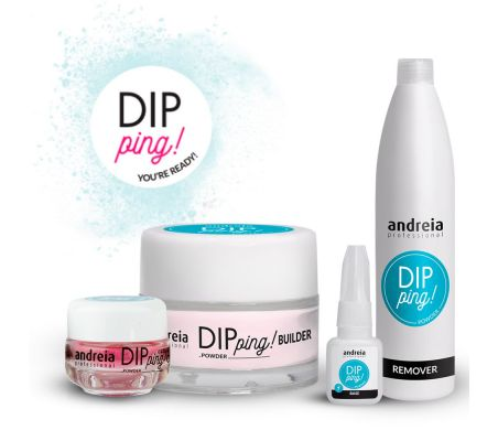 DIPping POWDER Andreia
