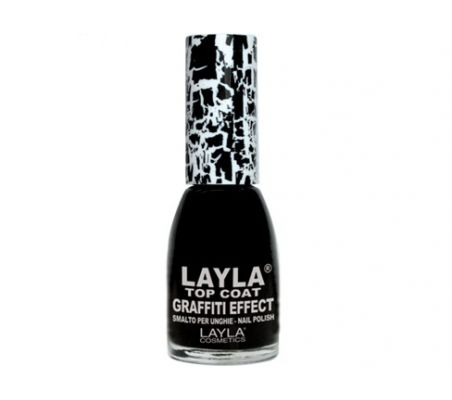 Layla Graffiti Effect