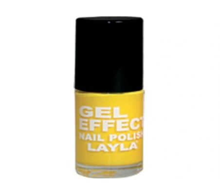 Layla Verniz Gel Effect