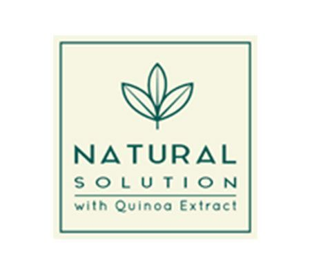 Anti- Queda - Natural Solution - Quinoa
