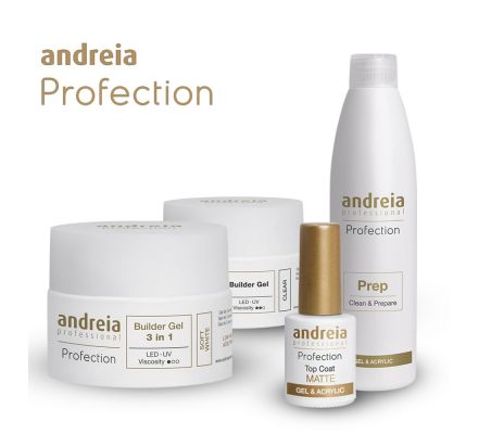 Gel LED Andreia