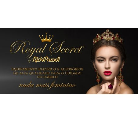 Royal Secret By Ricki Parodi